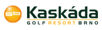 Kask�da - Golf Resort Brno