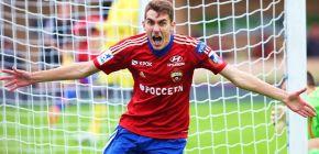 Do Zbrojovky přichází Konstantin Bazeljuk z CSKA Moskva