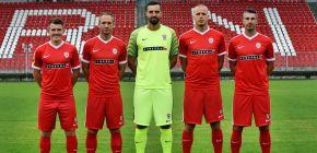 Novým titulárním partnerem klubu je společnost Synerga a.s.