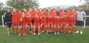 U16: Mladší dorostence čeká Albim Cup, utkají se i s Liverpoolem