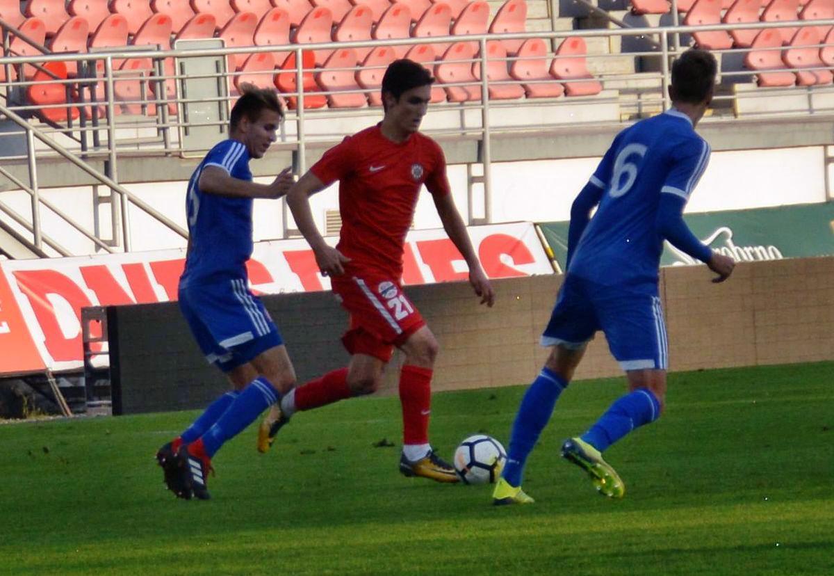 4729a900f79c4 FC Zbrojovka Brno   Reportáž ze zápasu: Baník Ostrava - Zbrojovka ...