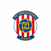 Výsledek obrázku pro fc zbrojovka logo